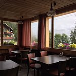 Foto de Hotel Alpenblick Murren