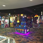 Centri di gioco e divertimento