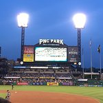 PNC at night