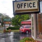Foto de Falls Motel
