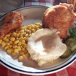 Signature Fried Chicken