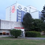 Leonardo Hotel Wolfsburg City Center Foto