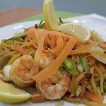صورة فوتوغرافية لـ Kapitana Restaurant
