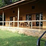 Tloma Mountain Lodge, Tanganyika Wilderness Camps Foto