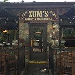 Zum's Eatery & Mercantile