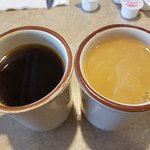 Bold Coffee! Yum!
