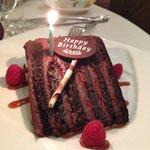 Chocolate Cake!!!!!