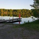 Φωτογραφία: Fond du Lac Campground