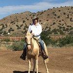 Broken Saddle Riding Company Foto
