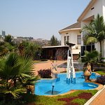 Мемориальный центр геноцида Кигали (Гисози)