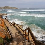 Robberg Nature Reserve Foto