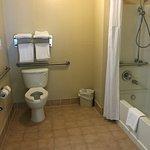 Hawthorn Suites by Wyndham Rancho Cordova/folsom Foto