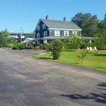 Foto de Ceilidh Country Lodge