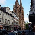 Marburger Hof Foto