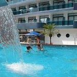 Blaucel  piscina