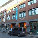 Jacobs Inn Hostel Foto