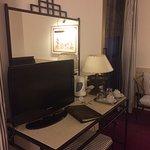 Photo de Hotel Londra