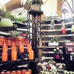 Porte-bougies
