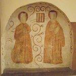 Peinture ancienne restaurée