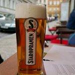 Very good beer.