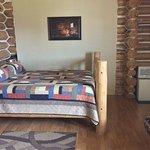 Fort Wilsall Motel