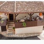 Photo of Hotel Les Vieux Toits