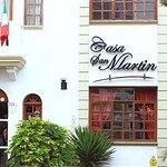 Photo de Casa San Martin