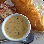 Foto de Rock Cod Cafe