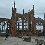 Phenomenol architecture......despite the blitz. Amazing piece of British history!