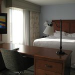 Foto de Hampton Inn & Suites Cedar Rapids - North