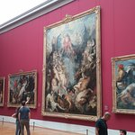 Alte Pinakothek Foto