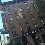 St. Regis Hotel Photo
