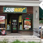 Independent Subway franchise in Great Barrington
