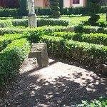 Photo de Royal Gardens (Jardines del Real)