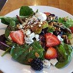 Foto de Narrows Restaurant