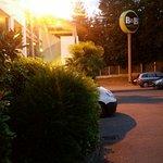 Photo de B&B Hotel Nantes Parc Expos La Chapelle