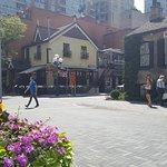 Yorkville Street