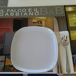 Foto de Il Falco e il Gabbiano B&B
