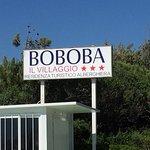 Foto de Boboba Il Villaggio