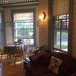 Photo of Aysgarth Station Bed and Breakfast