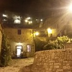 La Cisterna nel borgo Foto