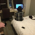 Photo of Daiwa Roynet Hotel Osaka Uehonmachi