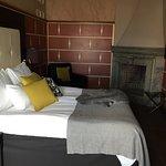 Photo de Clarion Hotel Wisby