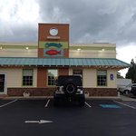 Captain D's of Dahlonega resmi
