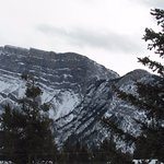 Tunnel Mountain Resort Foto