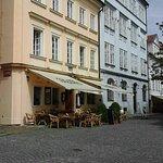 Hotel Cafe Dvorak Foto