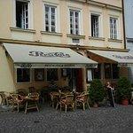 Foto di Hotel Cafe Dvorak