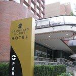 Photo de Georgian Court Hotel
