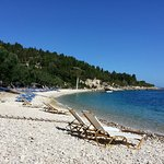 Foto di Glyfada Beach Villas