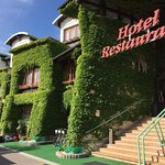 Rosengarten Hotel & Restaurant
